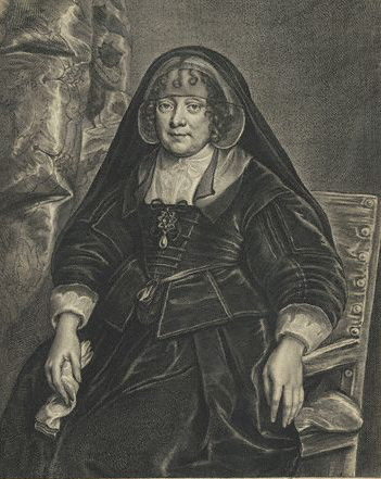 women of wiston
