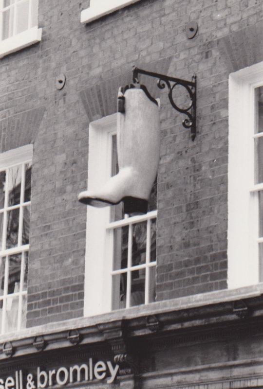 Worcester, 1991 Janet Pennington